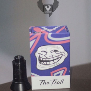 Wotofo The Troll RDA (Authentic)