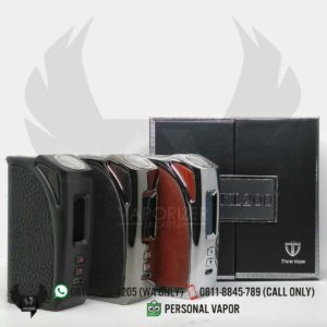 Think Vape MKL200 200W TC Mod