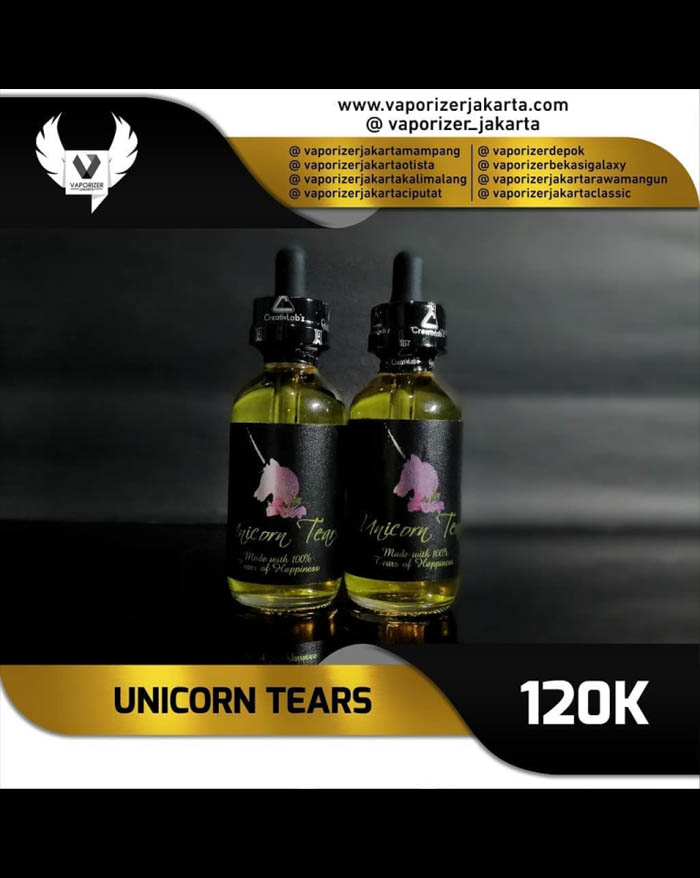 jual unicorn tears liquid vape harga murah jakarta